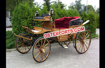 Presidential Horse Carriage For Sale
