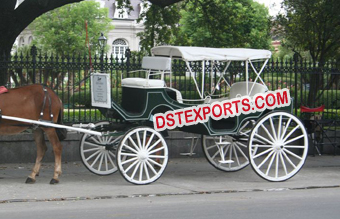 English Horse Drawn Carts Carriages